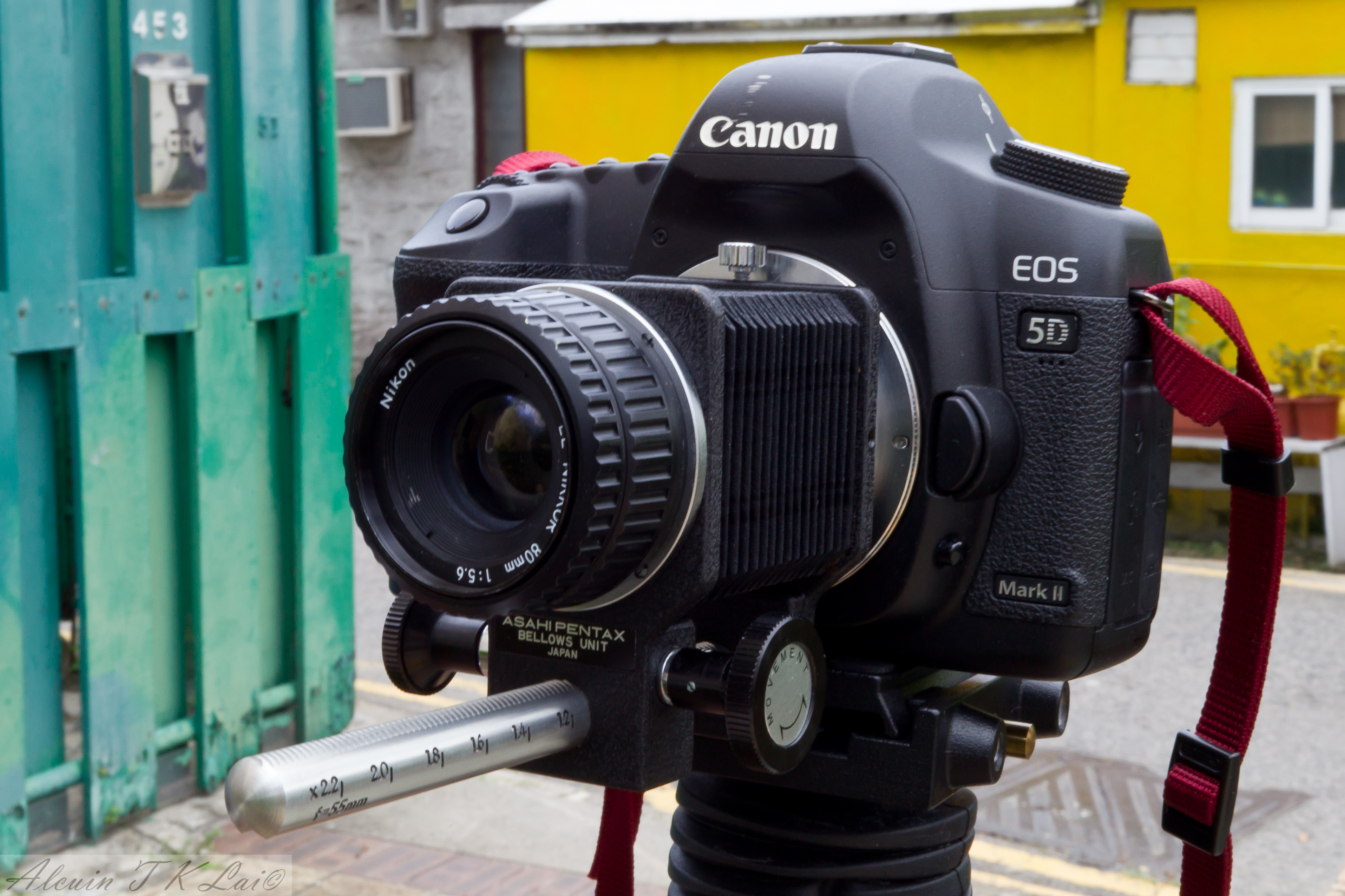 Canon 5d Mark ii Serial Number File:canon Eos 5d Mark ii