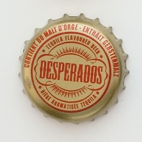 File Capsule De Biere Alsacienne Desperados Or Et Rouge Png Wikimedia Commons
