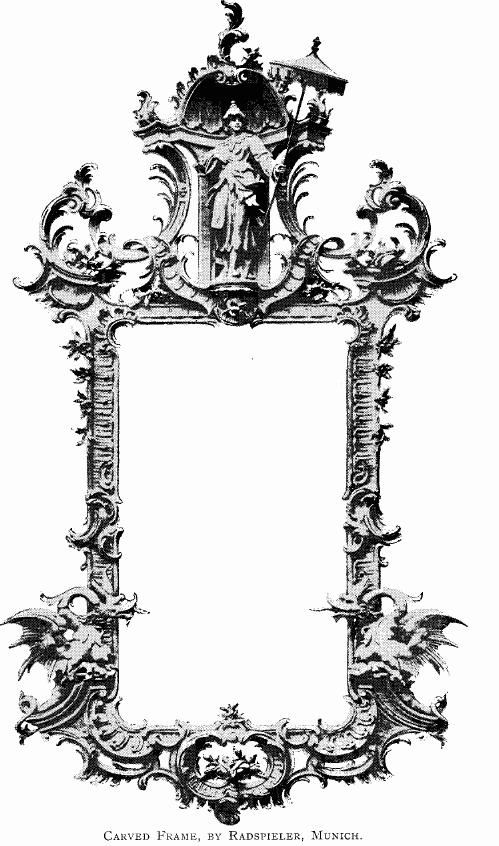 File:Carved Frame by Radspieler, Munich.jpg - Wikimedia
