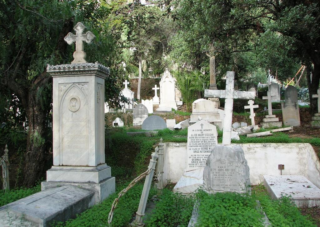 Cementerio ingl s m laga wikipedia la enciclopedia libre for Cementerio jardin del mar