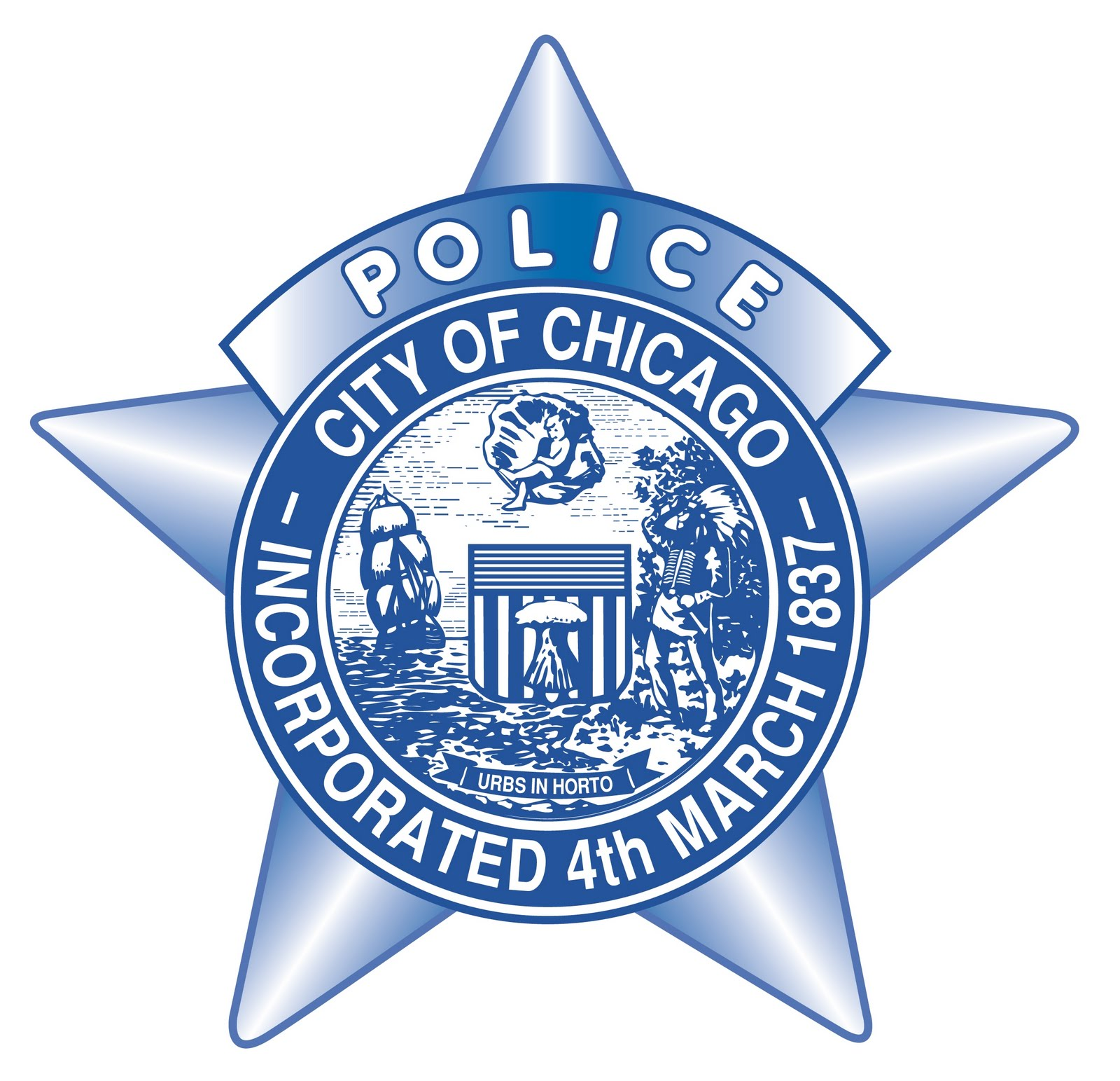 Chicago Students Police The Police File:chicago Police Logo.jpg