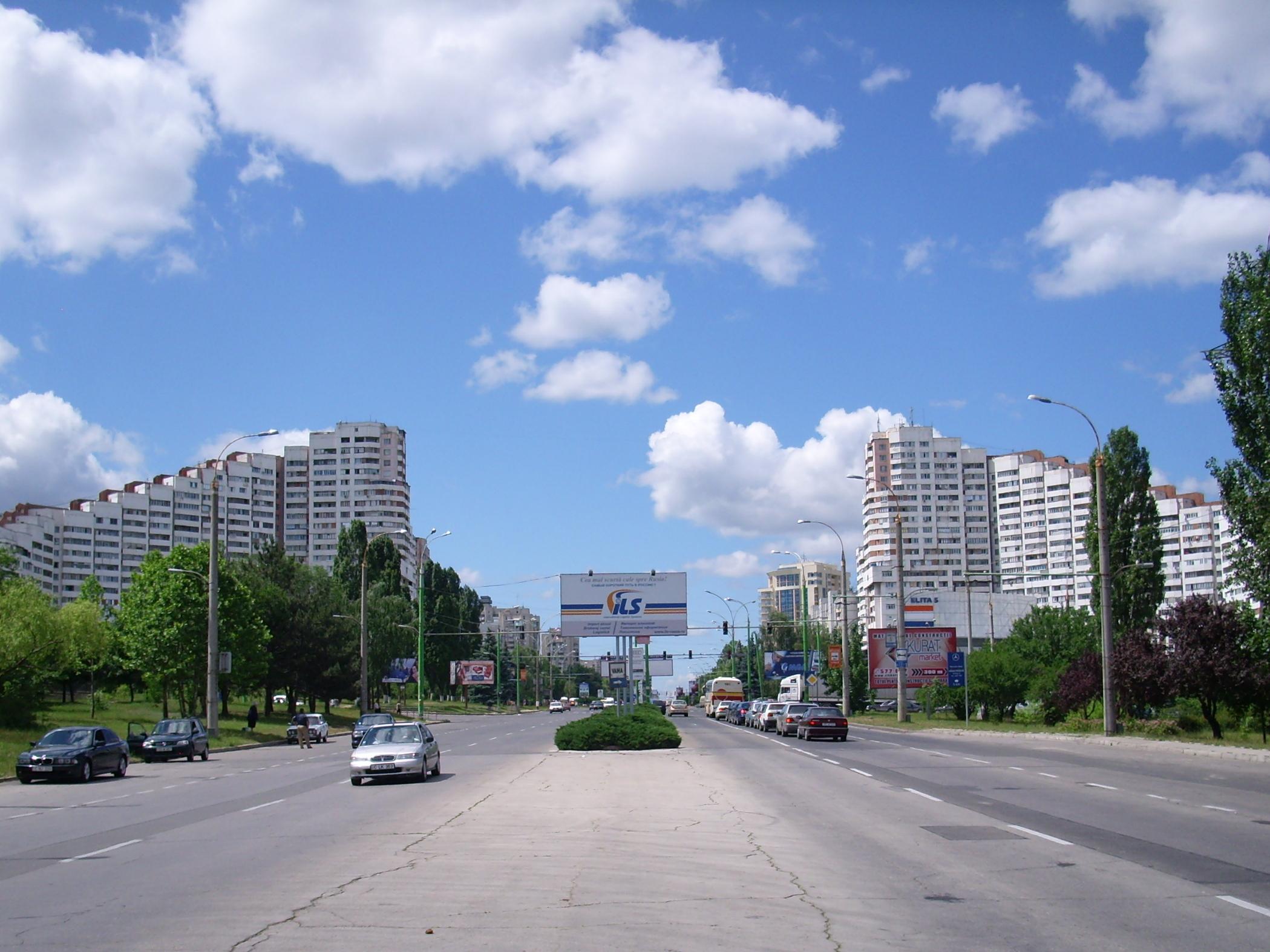 Chisinau City Gate.jpg