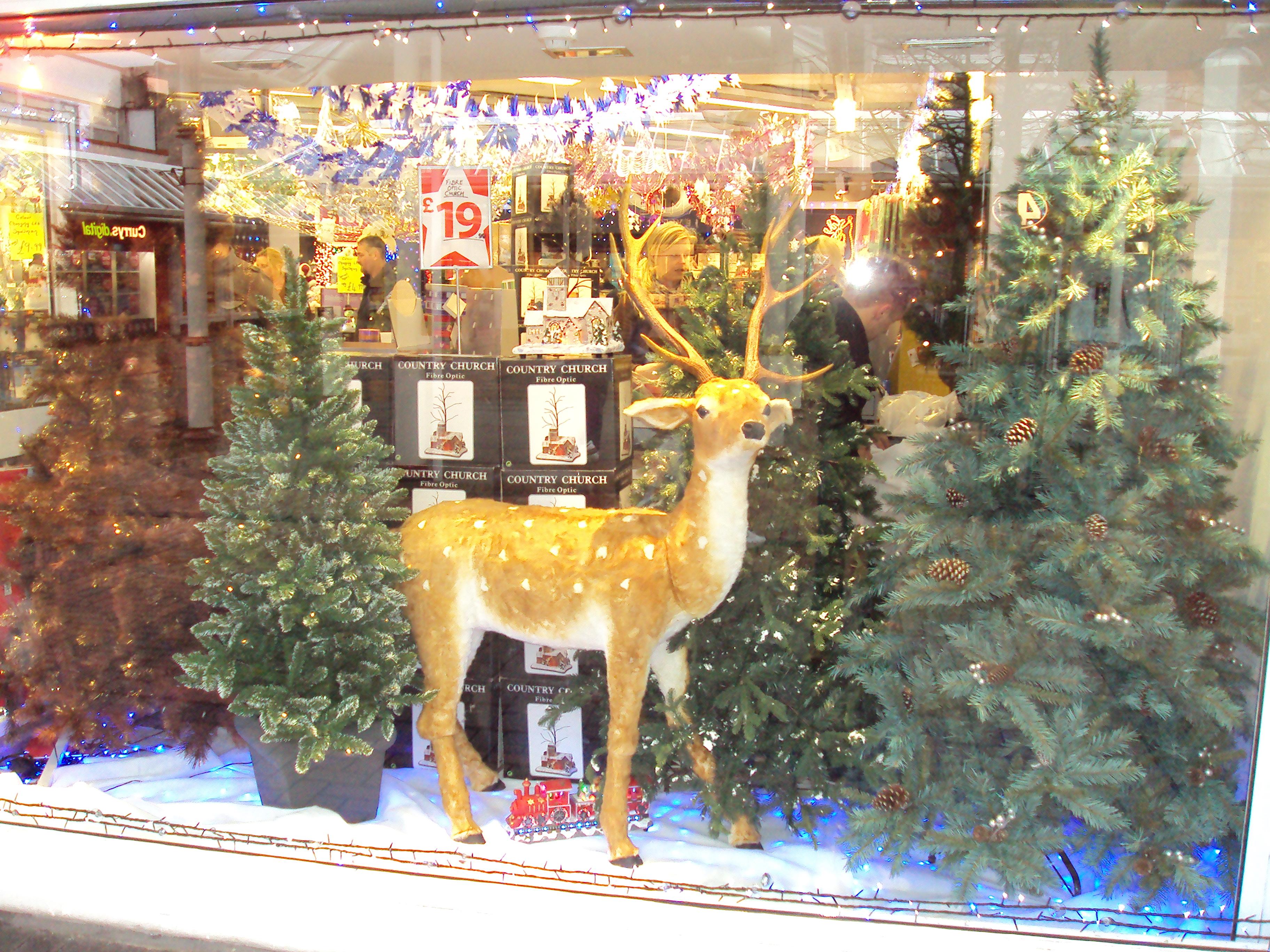 File Christmas Shop Window Birkenhead Dsc04921 Jpg