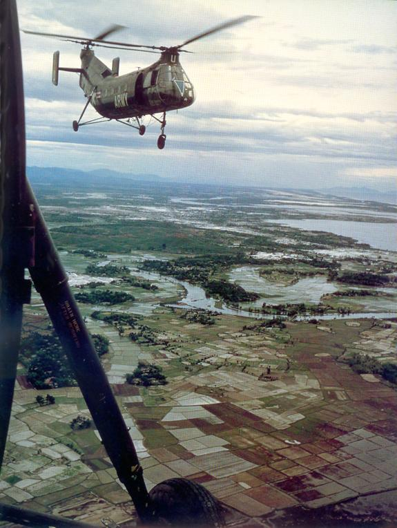 Operation Chopper (Vietnam) - Wikipedia
