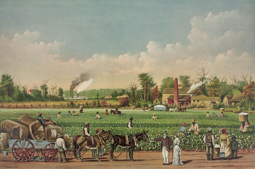 Plantation complexes in the Southern United States - Wikipedia