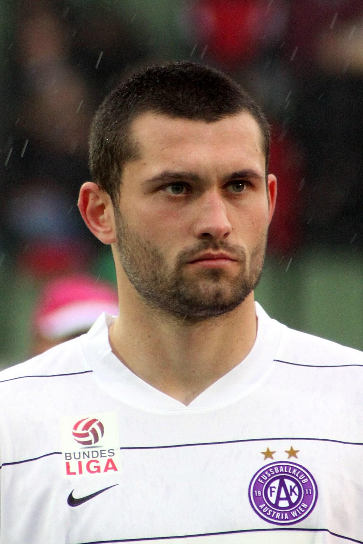 Dario Tadić