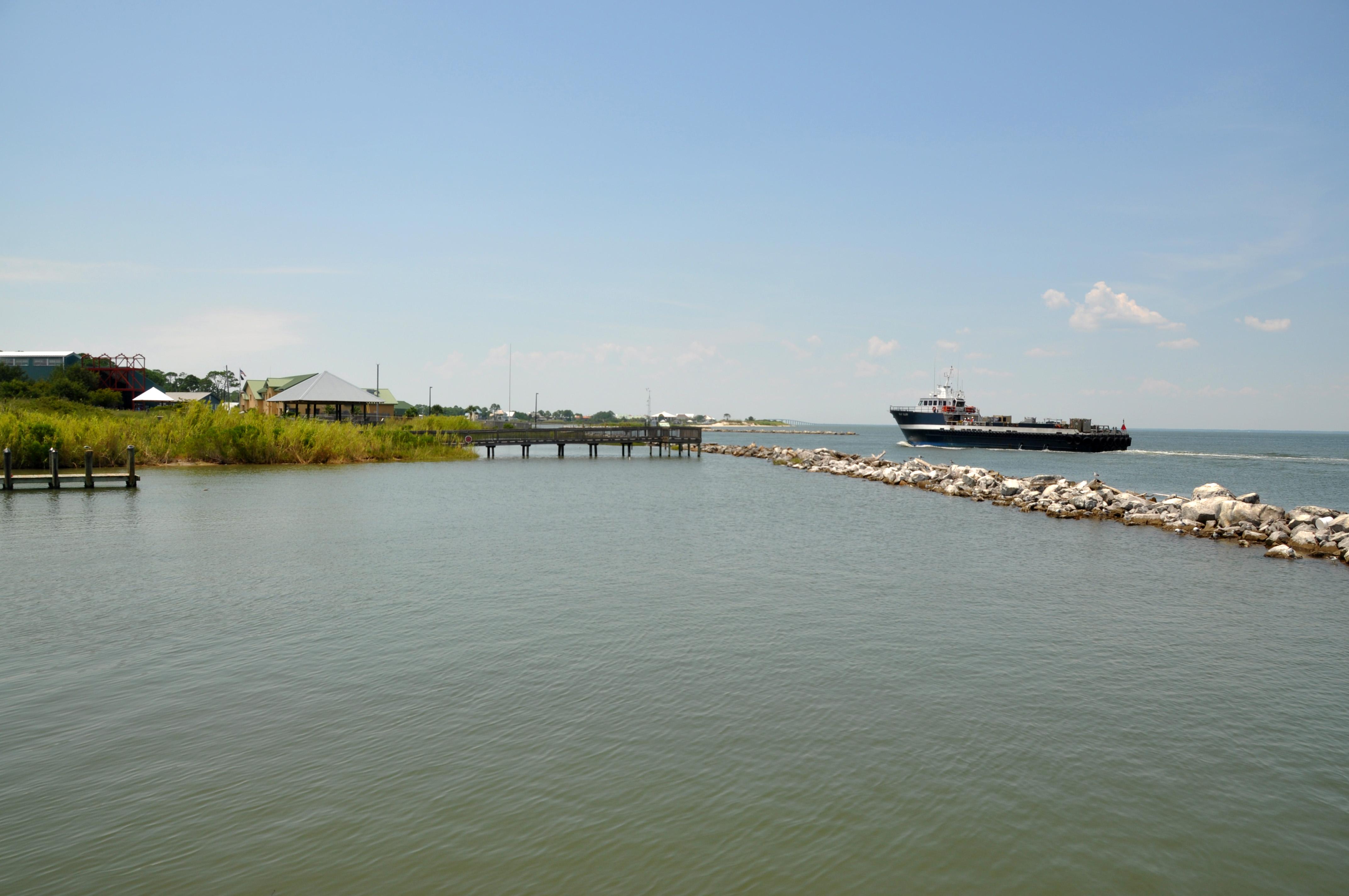 Dauphin Island Al Boat Rentals