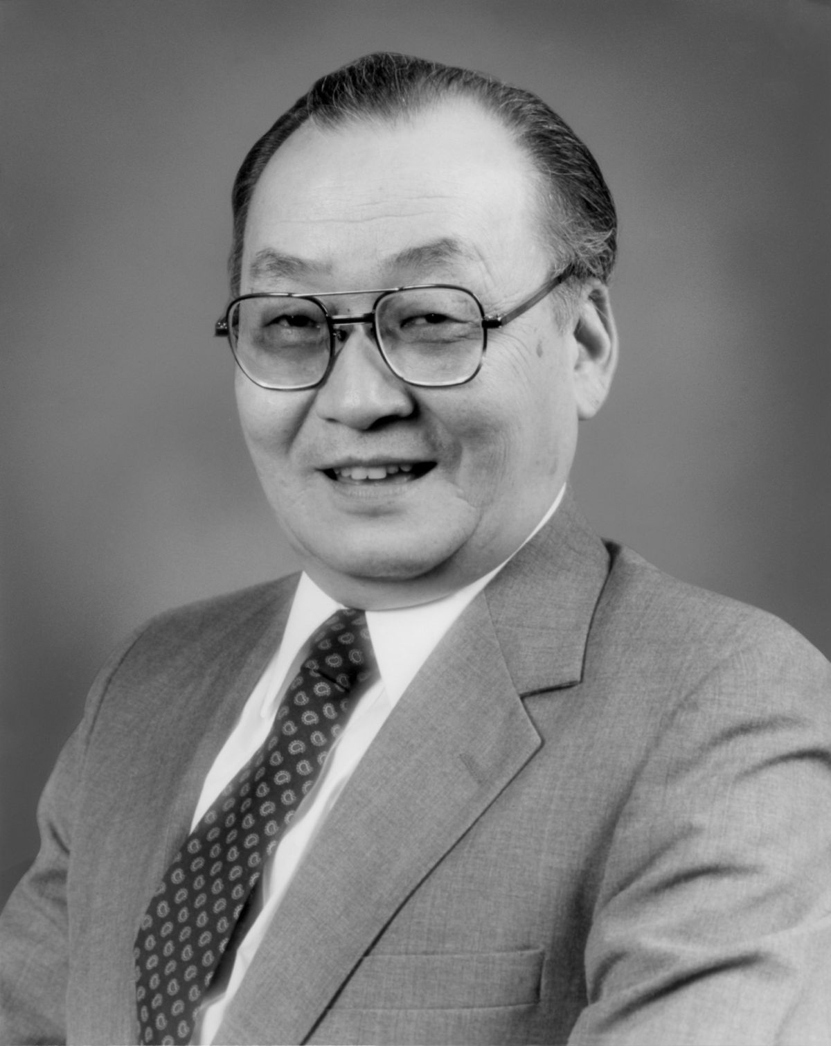 Dawon Kahng South Korean engineer