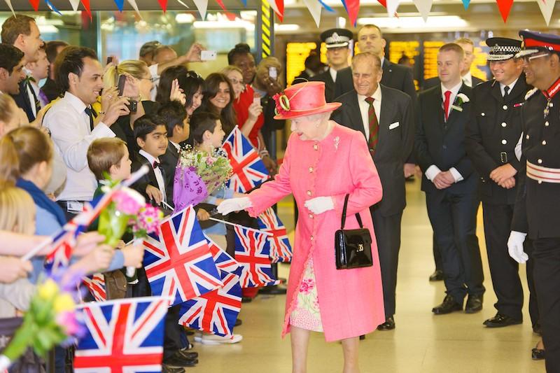 Day 194 - West Midlands Police - Royal Diamond Jubilee Visit (7555521830)