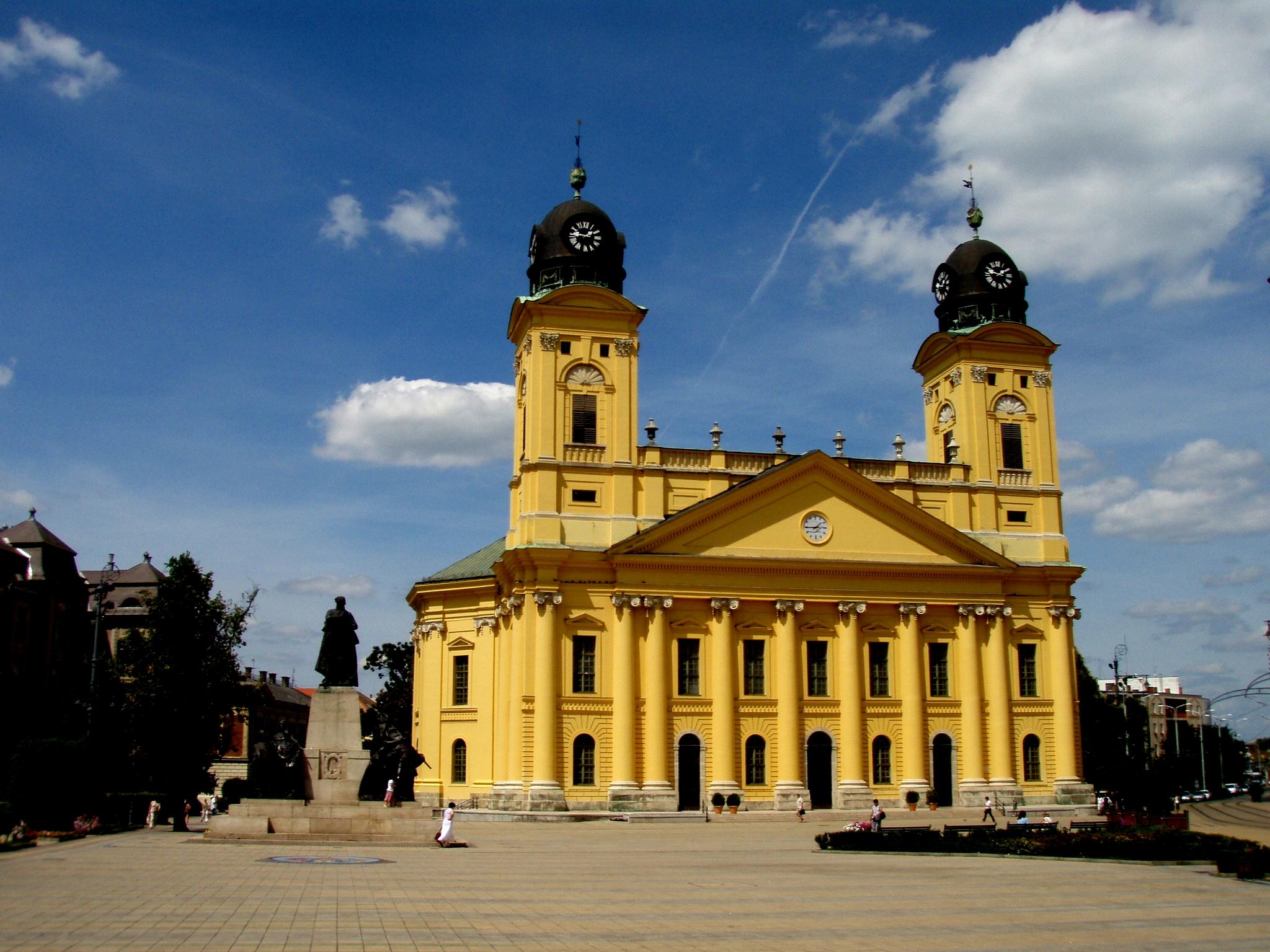 Belváros (Debrecen) – Wikipédia 9e361b2533