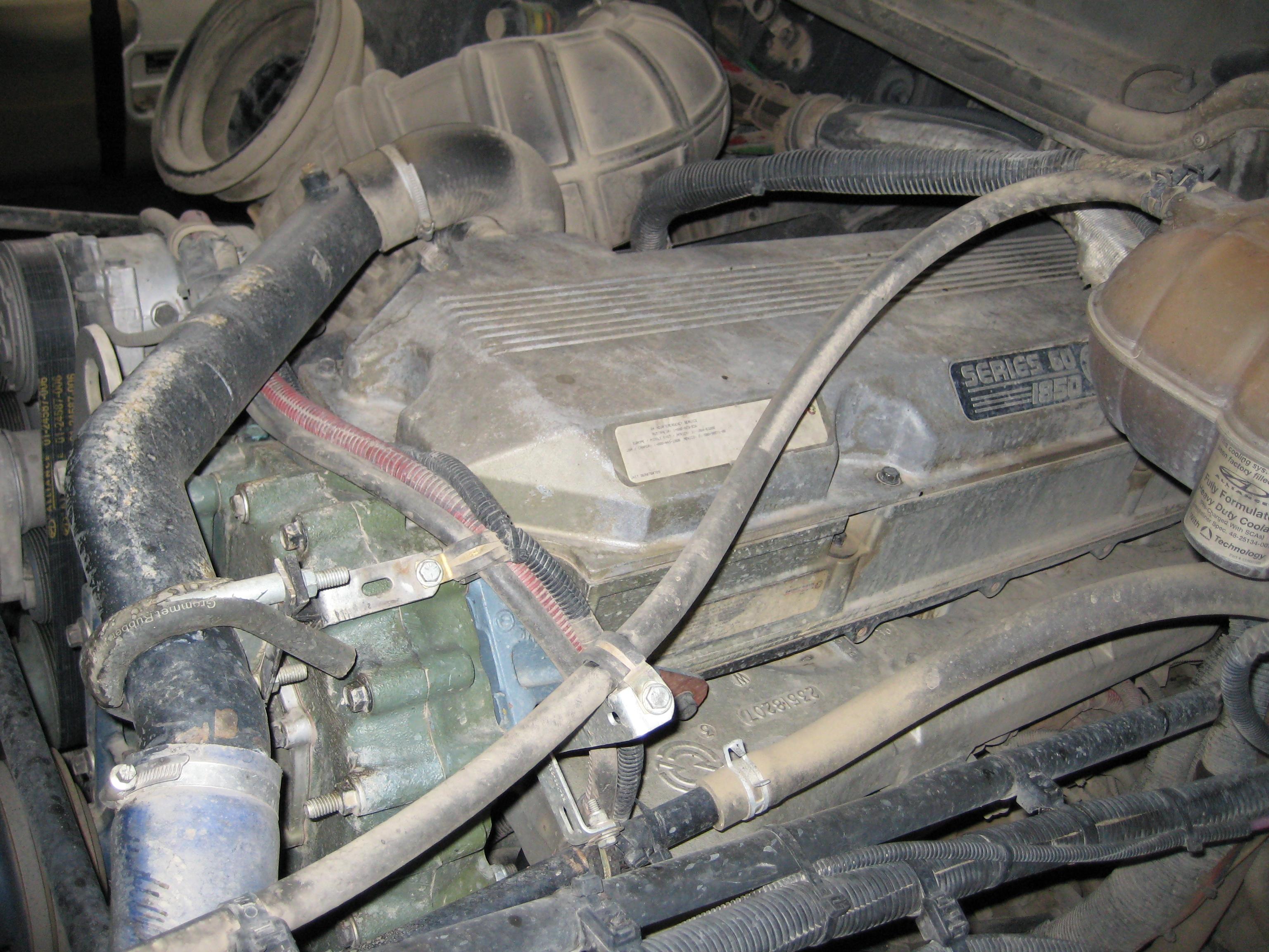 dd13 engine sensor location  dd13  get free image about