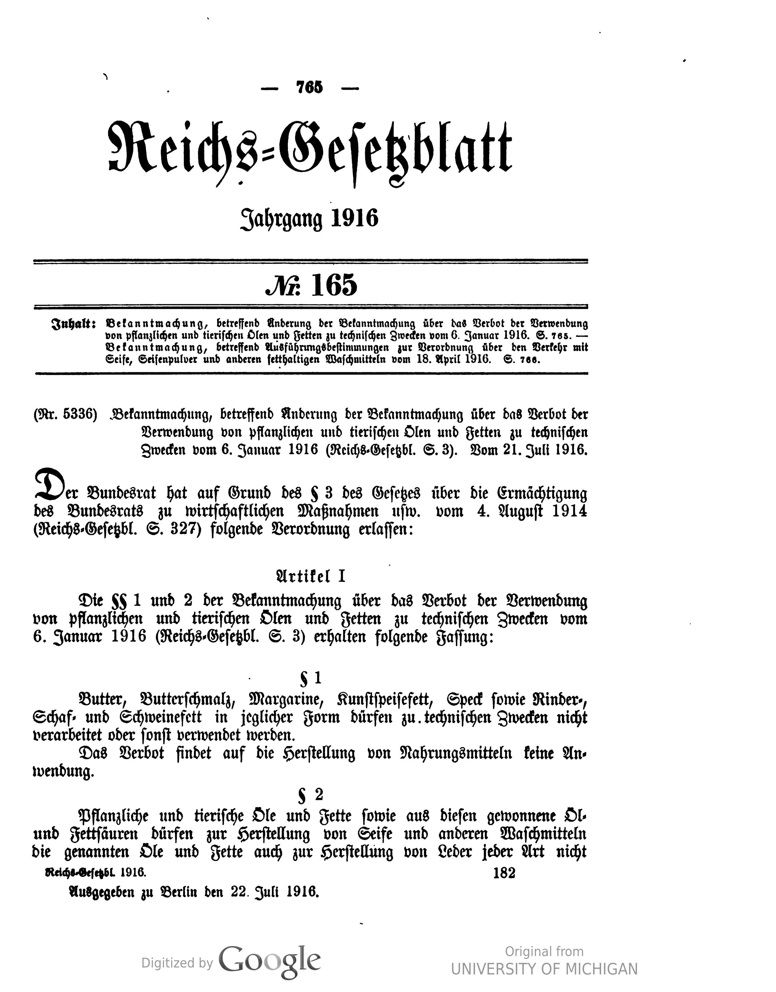 File:Deutsches Reichsgesetzblatt 1916 165 0765.png - Wikimedia Commons