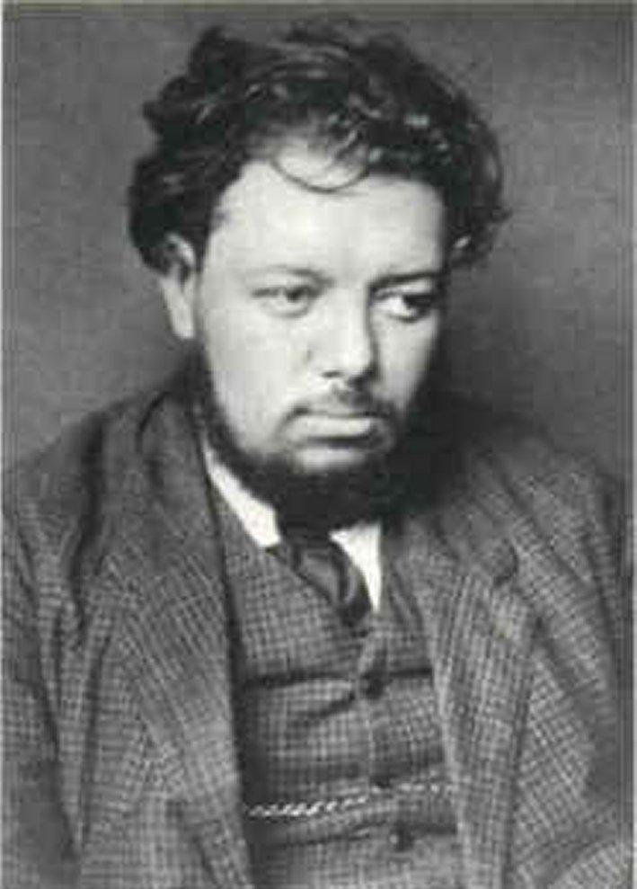 foto de Diego Rivera - Wikipedia