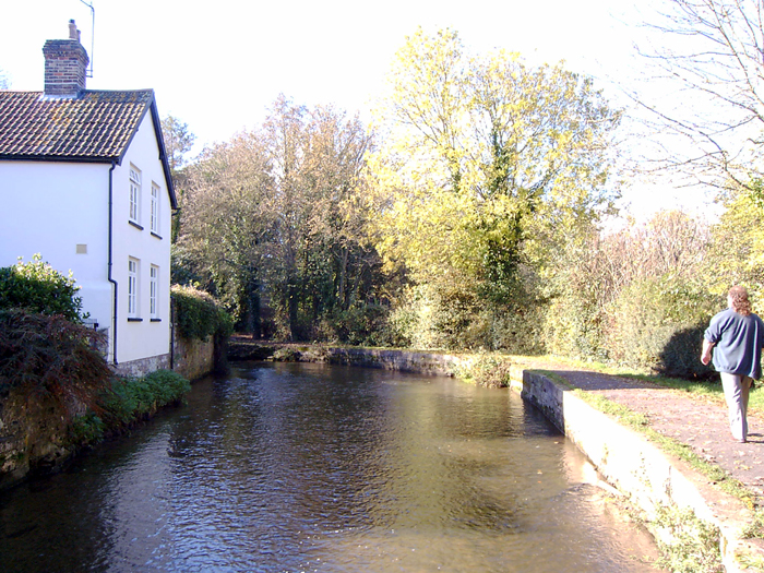 River Frome, Dorset