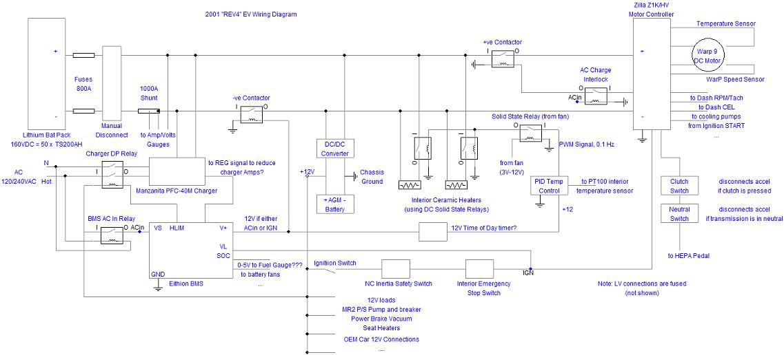 rev4 wiring diagram comments diy electric car forums rh diyelectriccar com