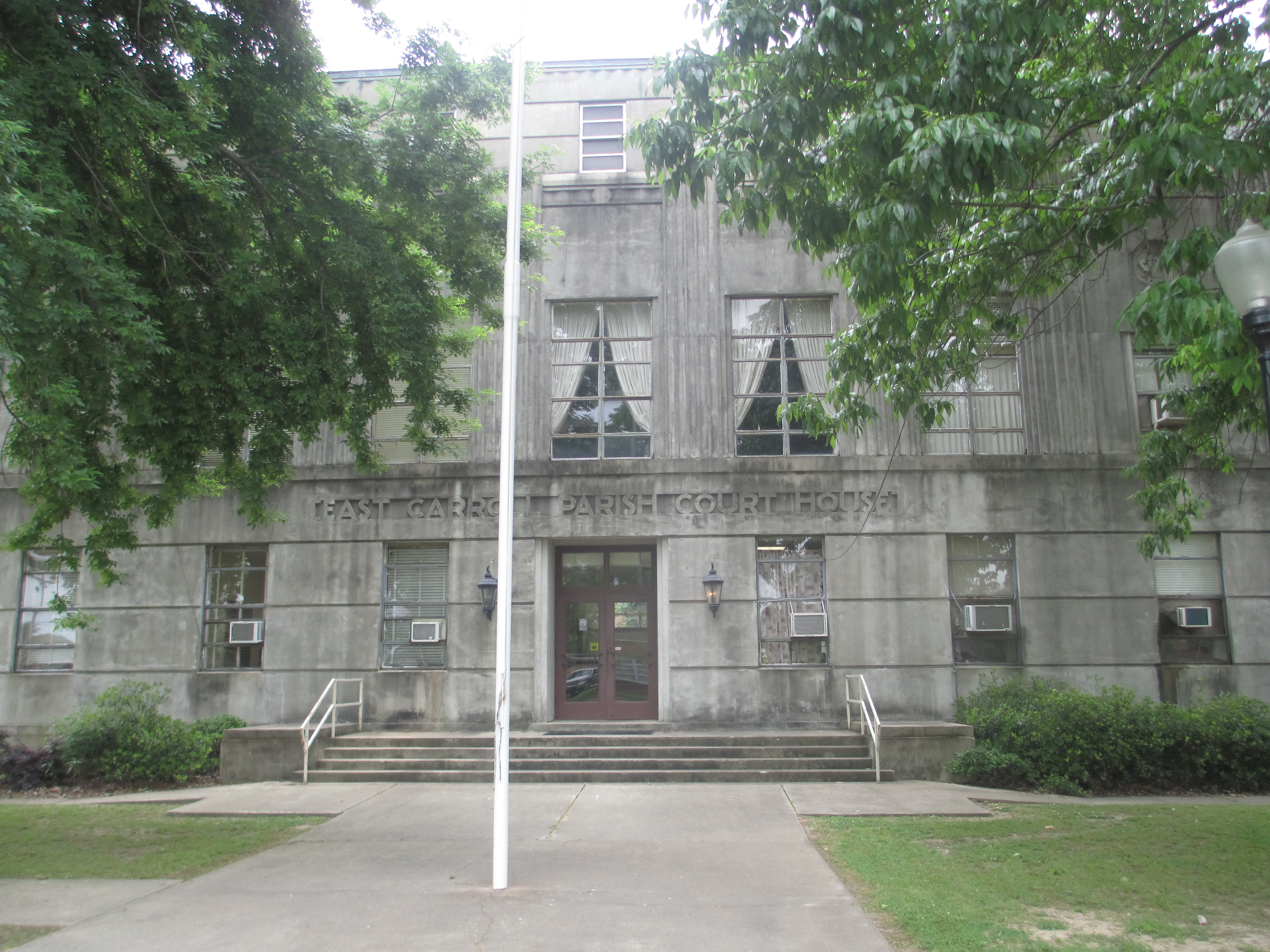 East Carroll Parish, Louisiana - Wikipedia