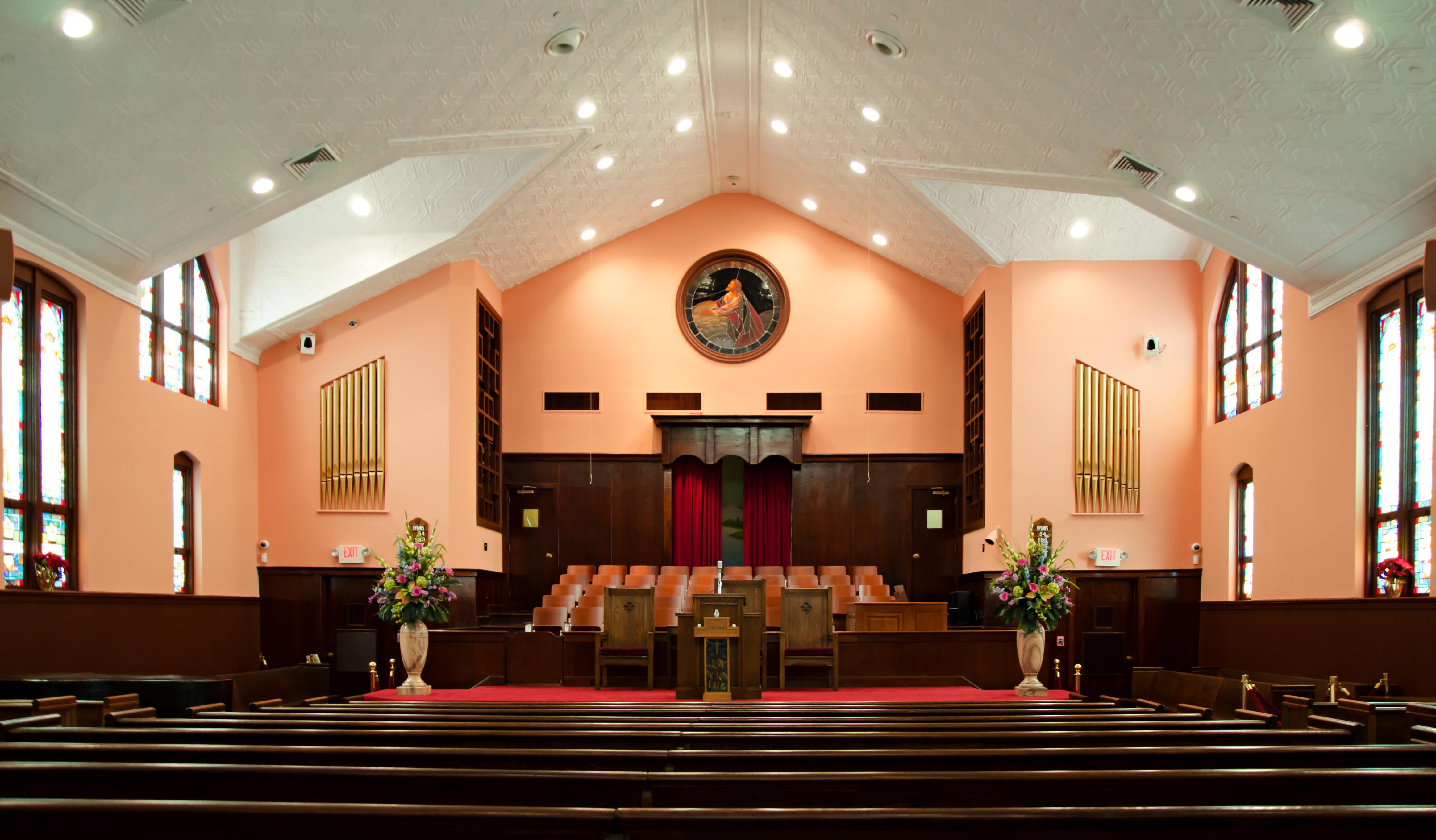 Grace Baptist Church Food Bank Evansville In