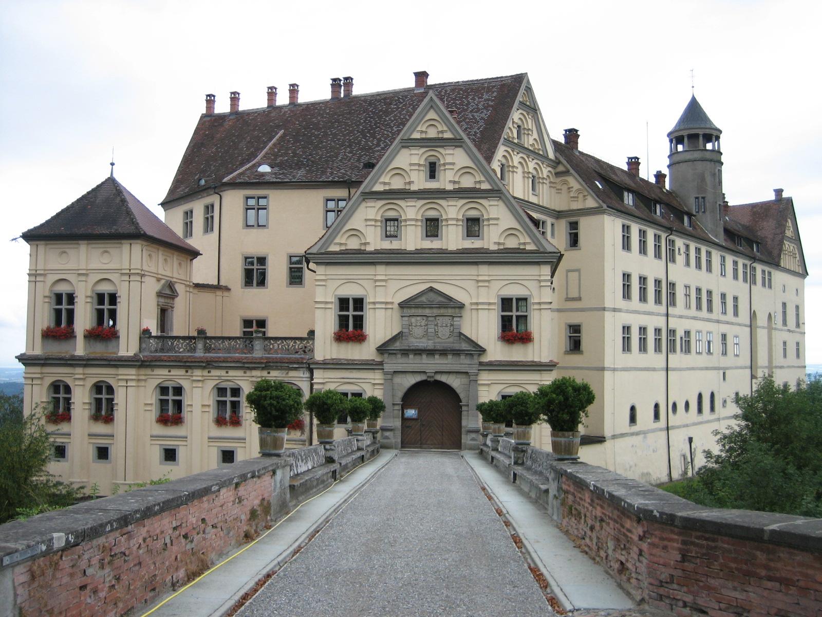 Startseite - Kultur im Schloß Heiligenberg e.V. - Kultur im Schloß ...