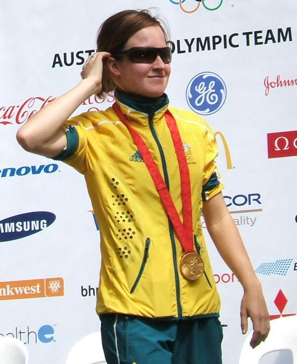 Chronological summary of the 2008 Summer Olympics - Wikipedia