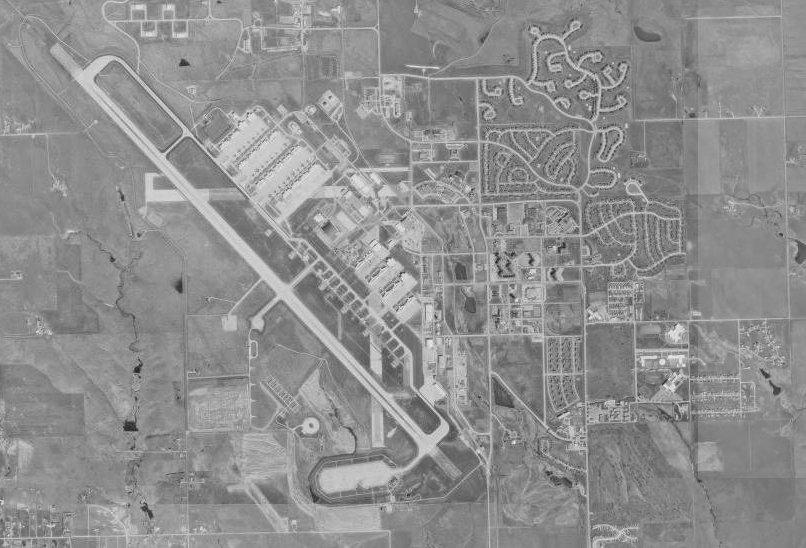 Ellsworthova letecká základna