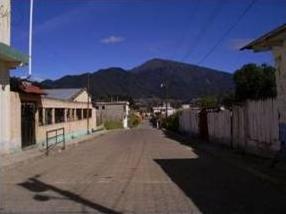 Esquipulas Palo Gordo Place in San Marcos, Guatemala
