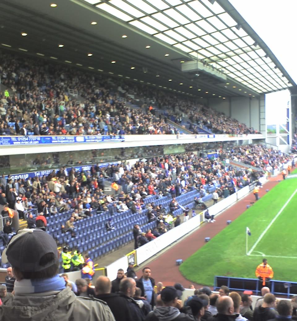 Stadium Lights Capacity: Wikipedia, Den Frie Encyklopædi
