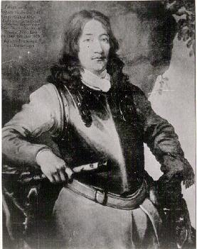Fabian von Fersen