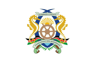 Flag of Mombasa County
