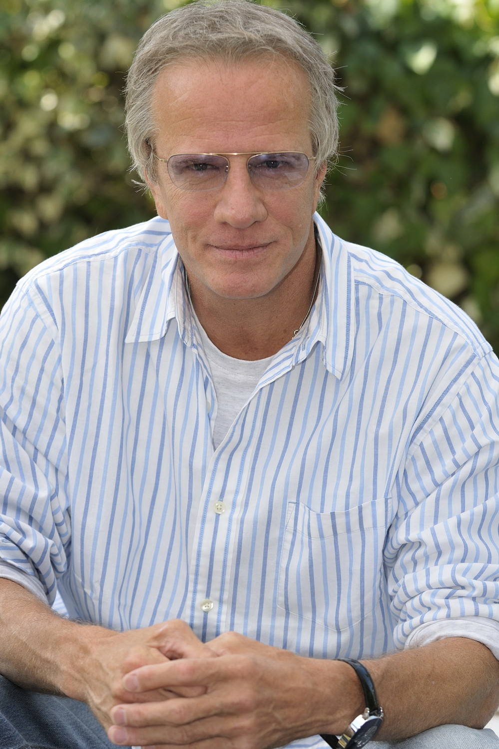 Christopher Lambert, 60 anni