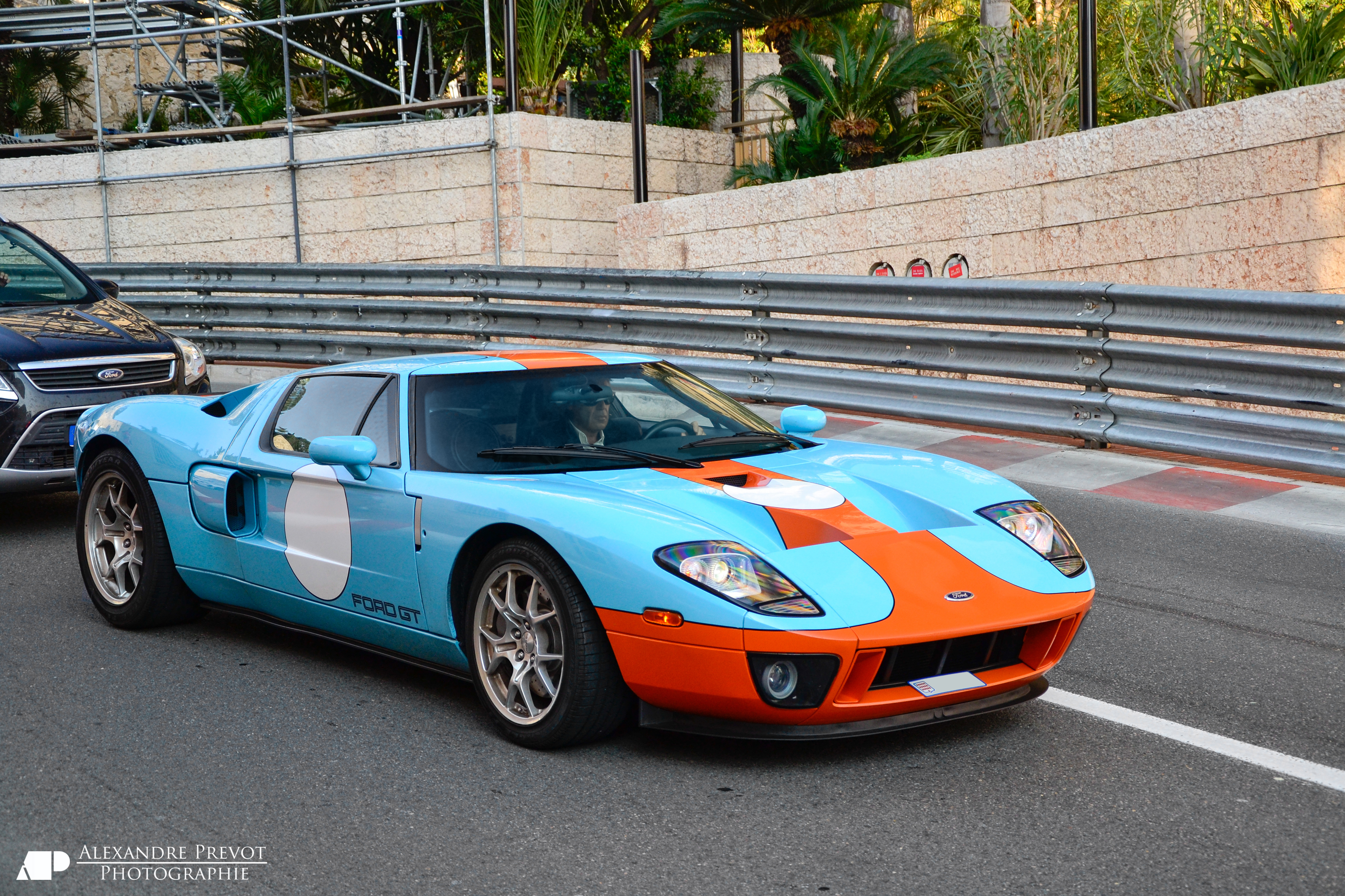 File Ford Gt Heritage Edition 8660270807 Jpg Wikimedia Commons
