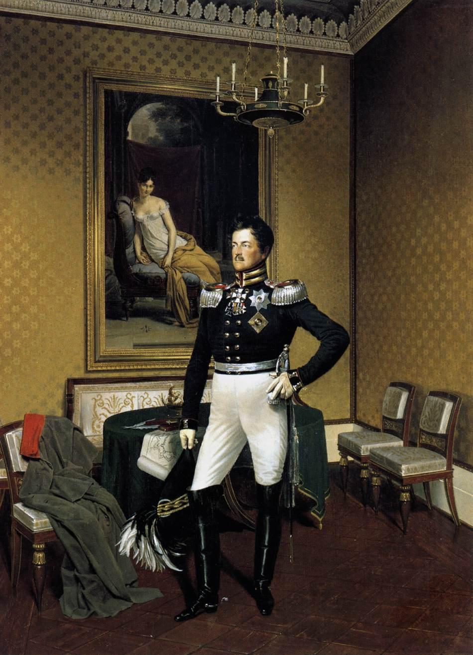 Roi service de rencontres de Prusse