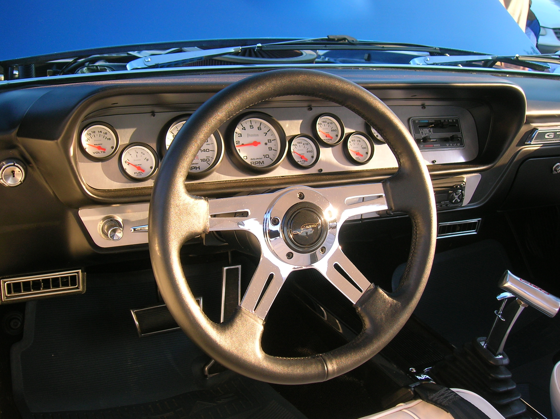 Great File:GTO Interior