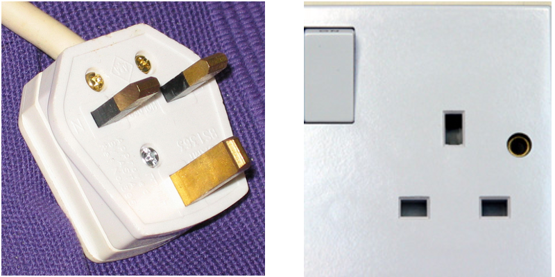 קובץ:G type plug and socket.png