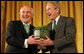George Bush and Irish PM meeting for St Patrick's day 2008.jpg