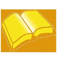 Riugohan tourne la page :( Golden_open_book
