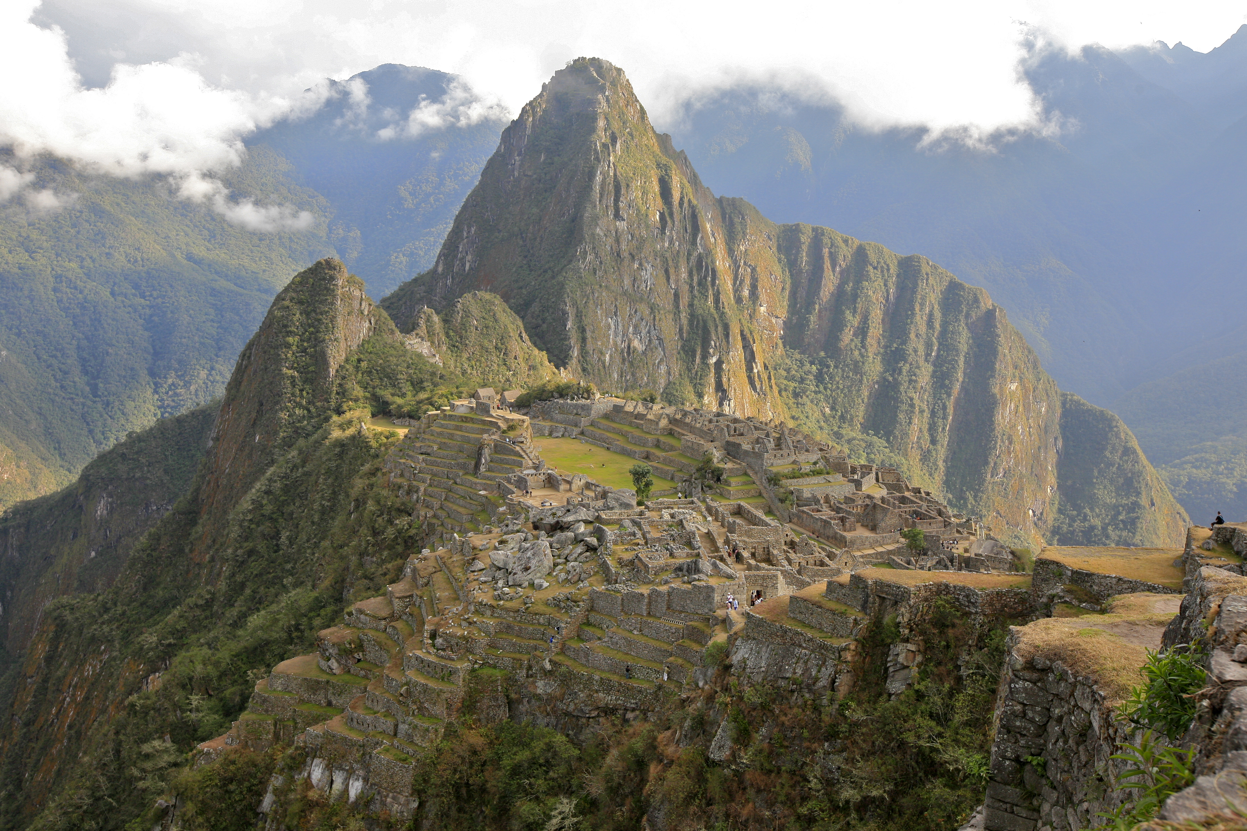 file great wonder of the world machu picchu 4300827122
