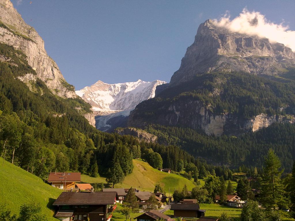 Sunstar Alpine Hotel Spa Grindelwald