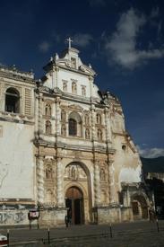 Chiesa di San Francesco (Antigua)