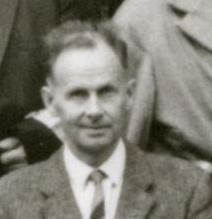 Harald Wergeland Norwegian physicist