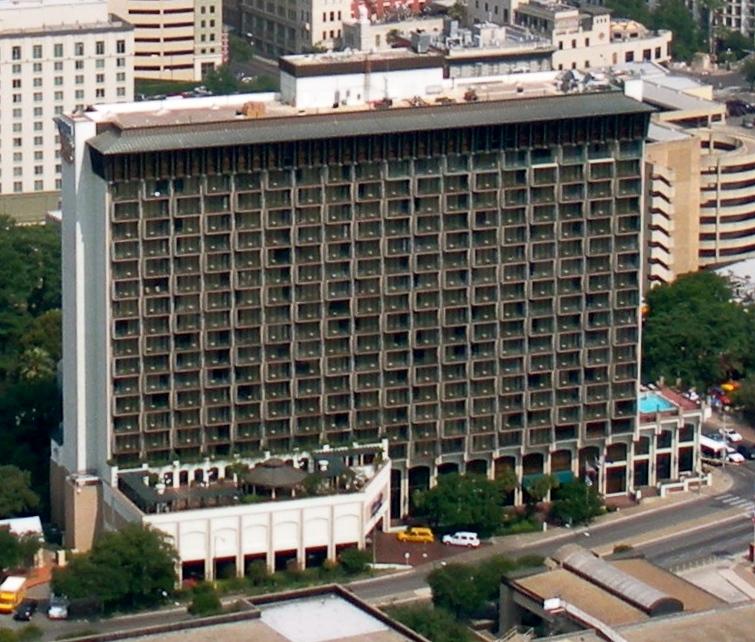 Hotel San Antonio Corfu