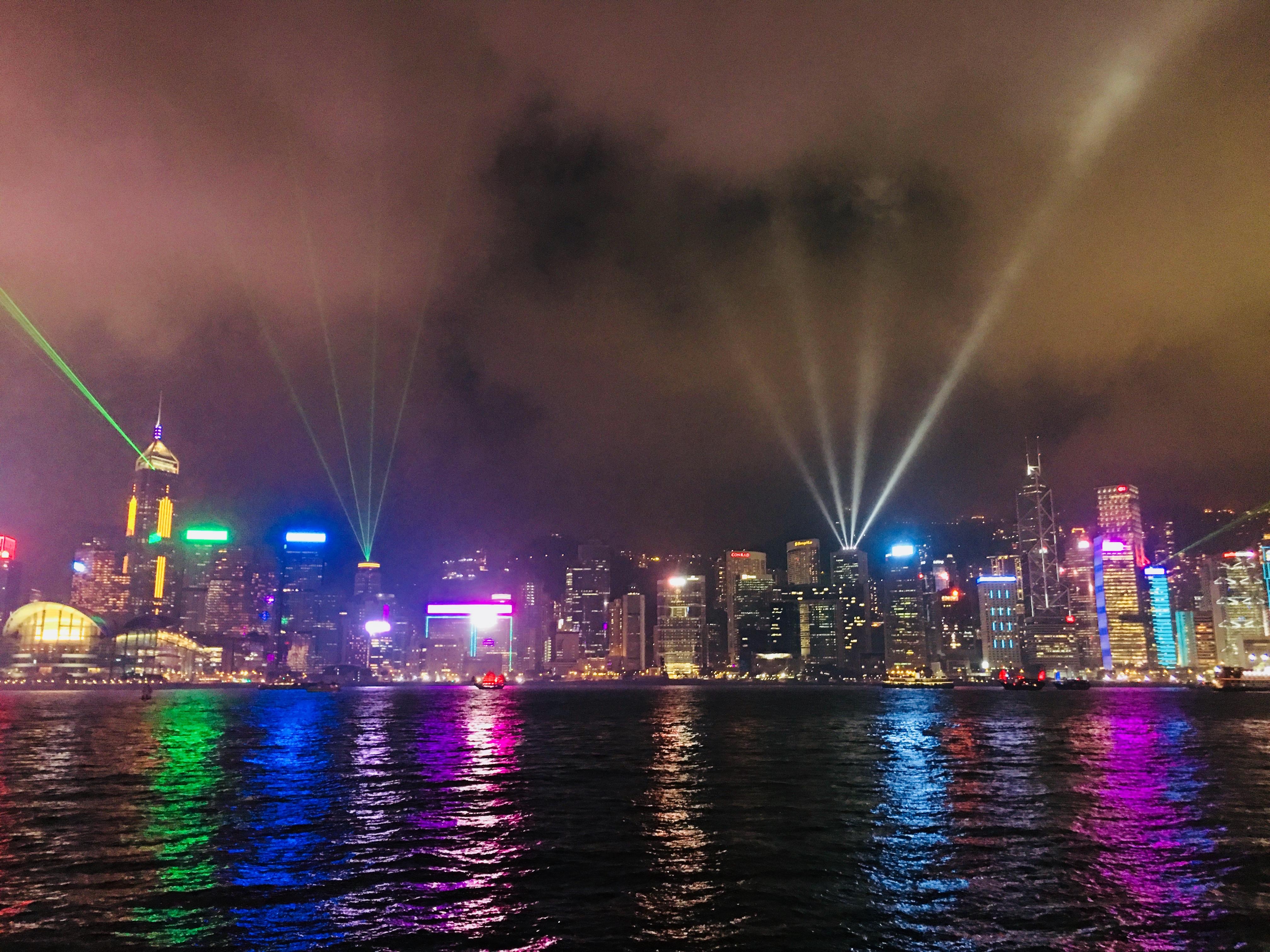 A Symphony Of Lights Wikipedia