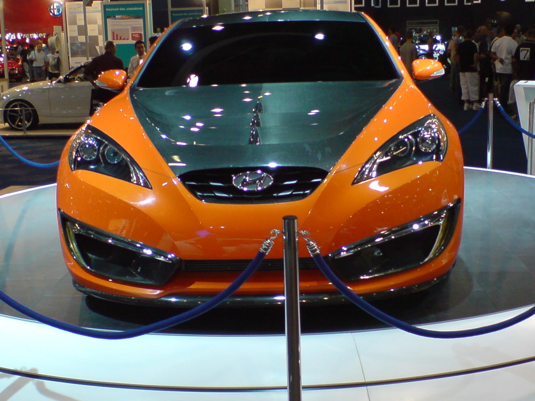 File Hyundai Genesis Coupe Concept Flickr Alan D 4