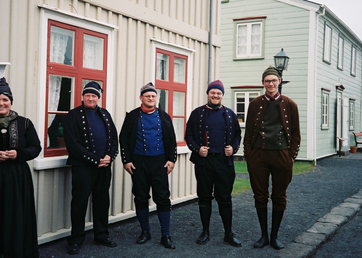 The Varied and Rich Culture Of Iceland