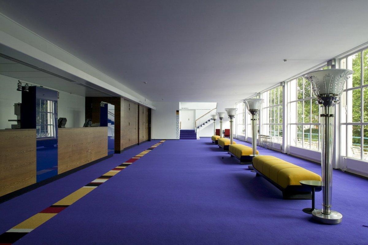 File interieur overzicht foyer utrecht 20423111 rce for Interieur utrecht