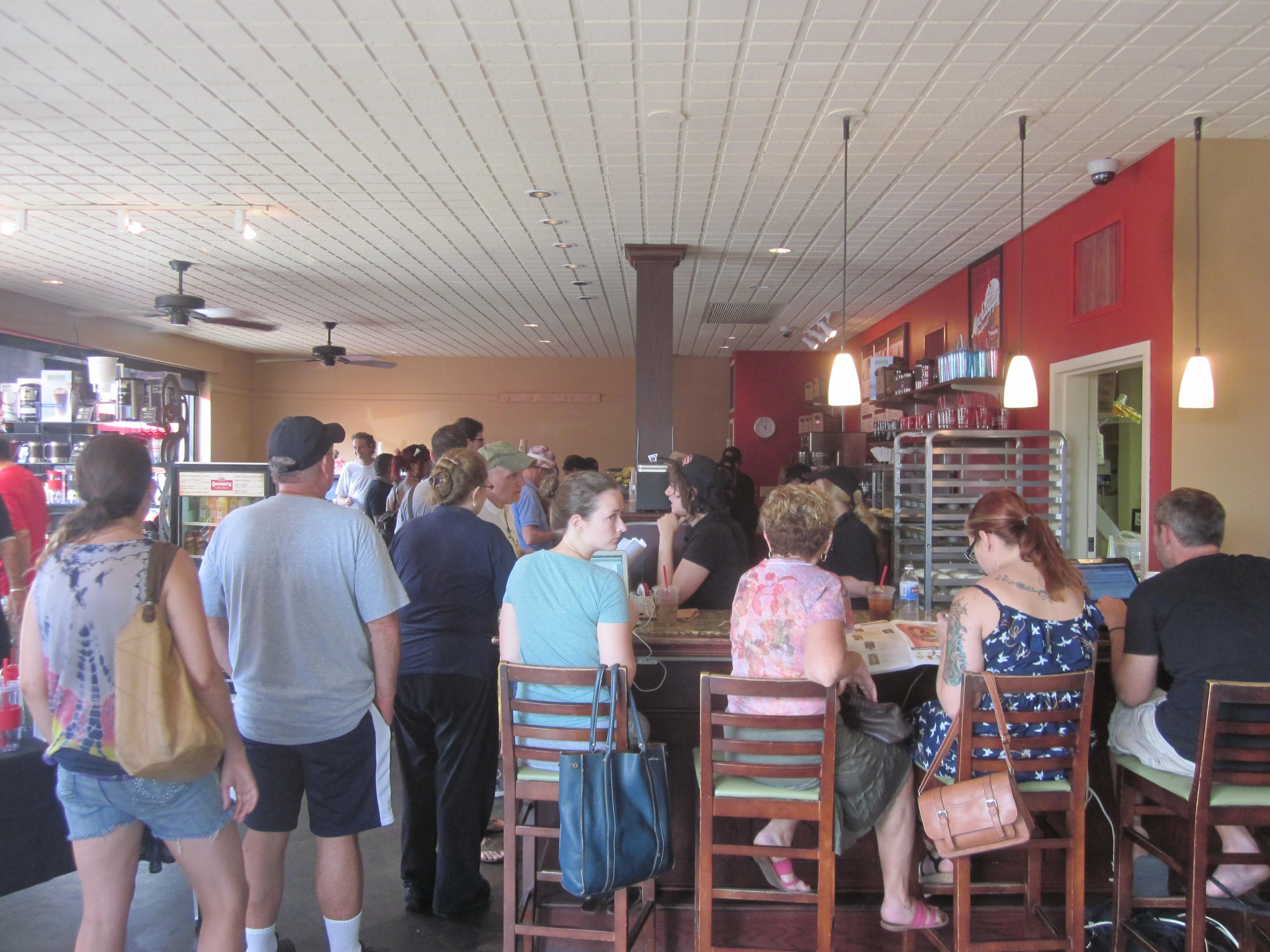 Coffee Shops St Pete Beach