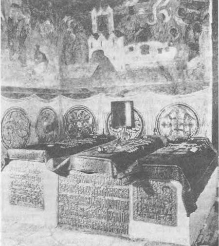 Ivan IV's grave.jpg