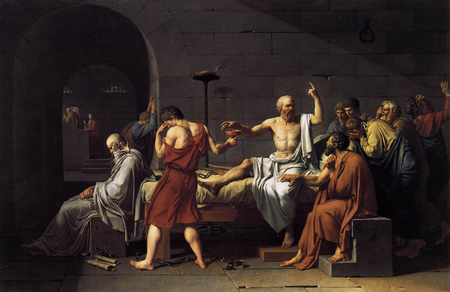 what is socrates was spartan The philosopher socrates remains, as he was in his lifetime (469–399 bce), an enigma, an inscrutable individual who, despite having written nothing, is considered.