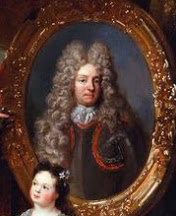 Jean François de Noailles, Marquis of Noailles from a larger painting by Nicolas de Largilliere circa 1698.jpg