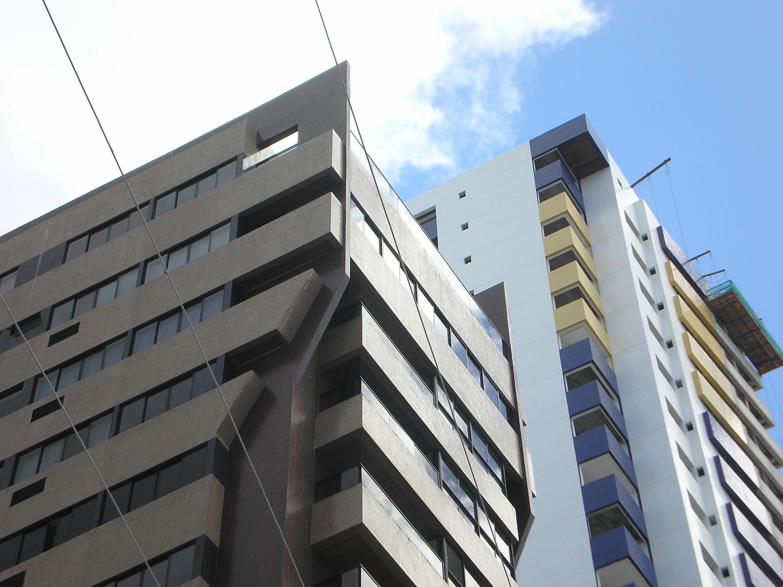 FileJoao Pessoa Paraiba Contemporary Architecture