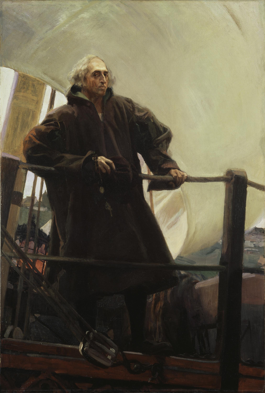 Cristobal Colon